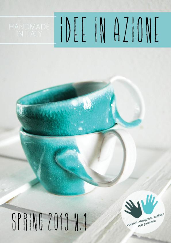 IDEE IN AZIONE! il magazine