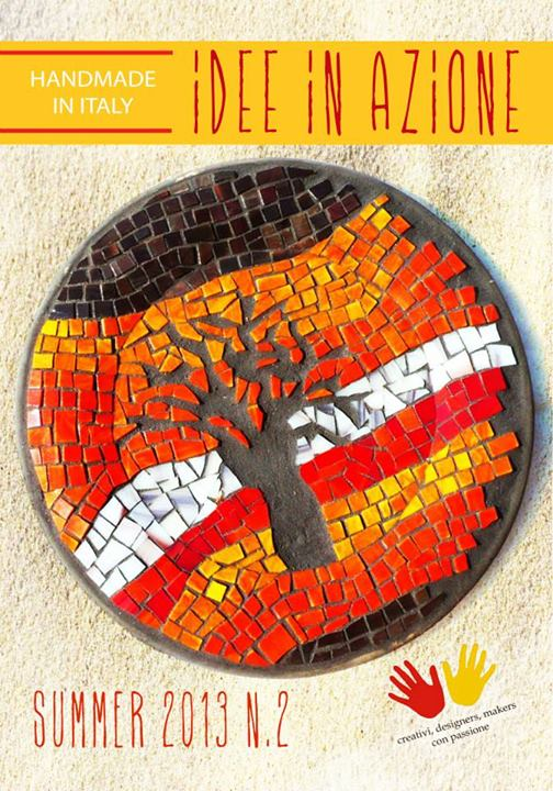 la copertina di.. Idee In Azione - Speciale Estate 2013