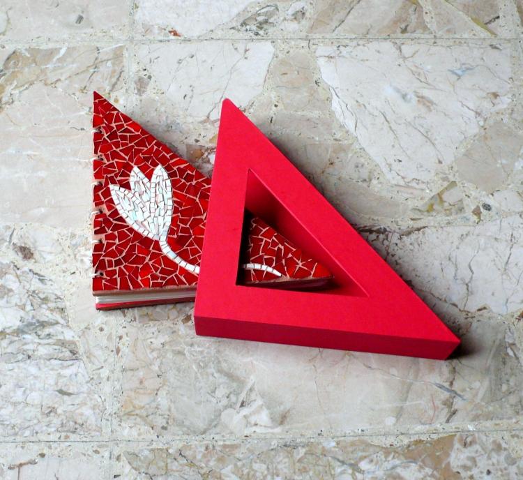 """""""Triangolo Rosso"""""""