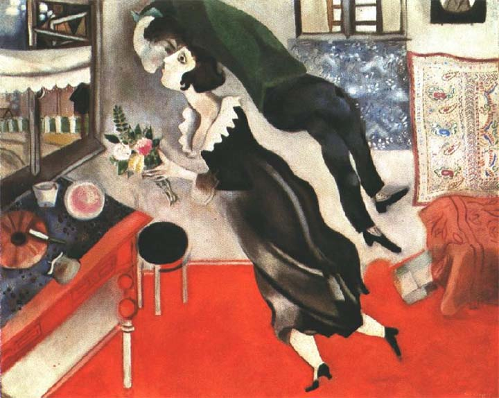 Chagall_Bellabirthday